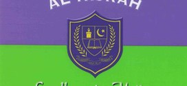 Free Education- Al Hijrah Residential School & College Ziarat Balochistan