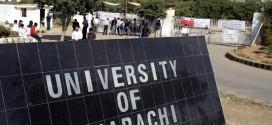 Admissions – University of Karachi