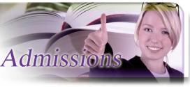 Admissions logo 2