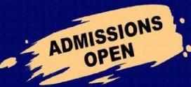 Admissions logo 3