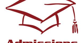 Admissions Logo